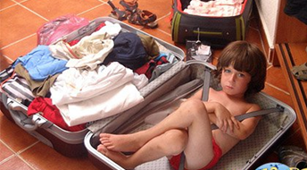 Где фото голых детей